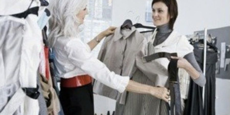 personal stylist