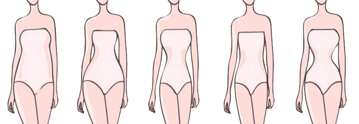 blush body type
