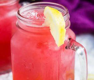 fav summer drink