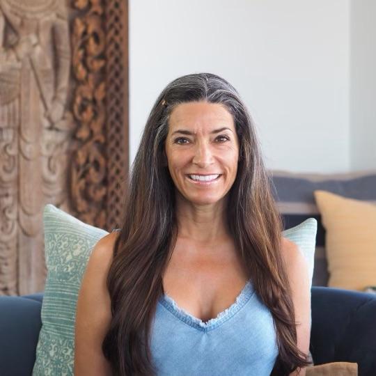 Lisa Pfeiffer
